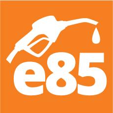 e85 selection logo